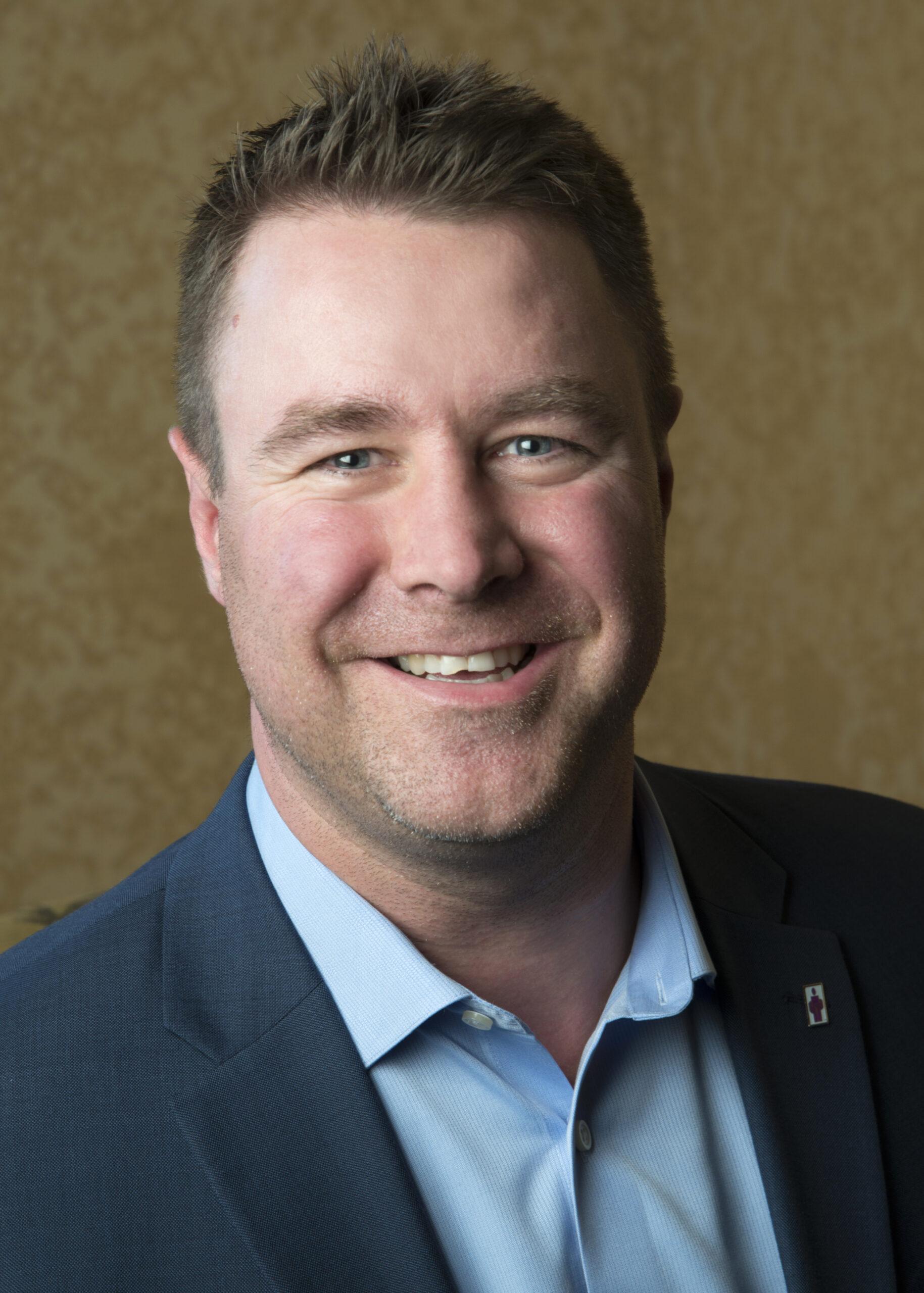 Trevor Sodergren